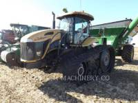 CHALLENGER AG TRACTORS MT765B equipment  photo 4