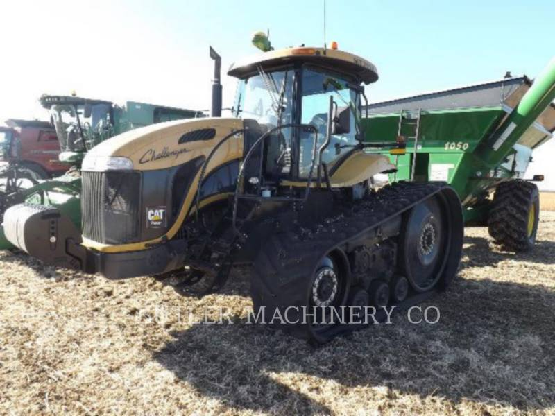 CHALLENGER TRACTEURS AGRICOLES MT765B equipment  photo 4