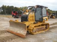 Equipment photo CATERPILLAR D5K2XL KETTENDOZER 1