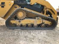 CATERPILLAR UNIWERSALNE ŁADOWARKI 279D equipment  photo 10