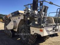 WIRTGEN STABILISATEURS DE SOL/RECYCLEUSES WR 2000XL equipment  photo 2