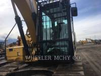 CATERPILLAR トラック油圧ショベル 323F L CF equipment  photo 2