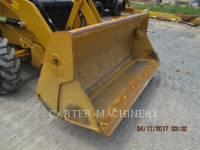 CATERPILLAR RETROEXCAVADORAS CARGADORAS 420FST equipment  photo 5