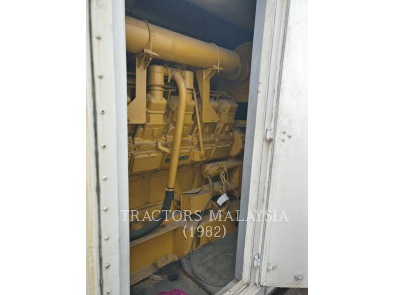 CATERPILLAR INDUSTRIAL 3516TA equipment  photo 2