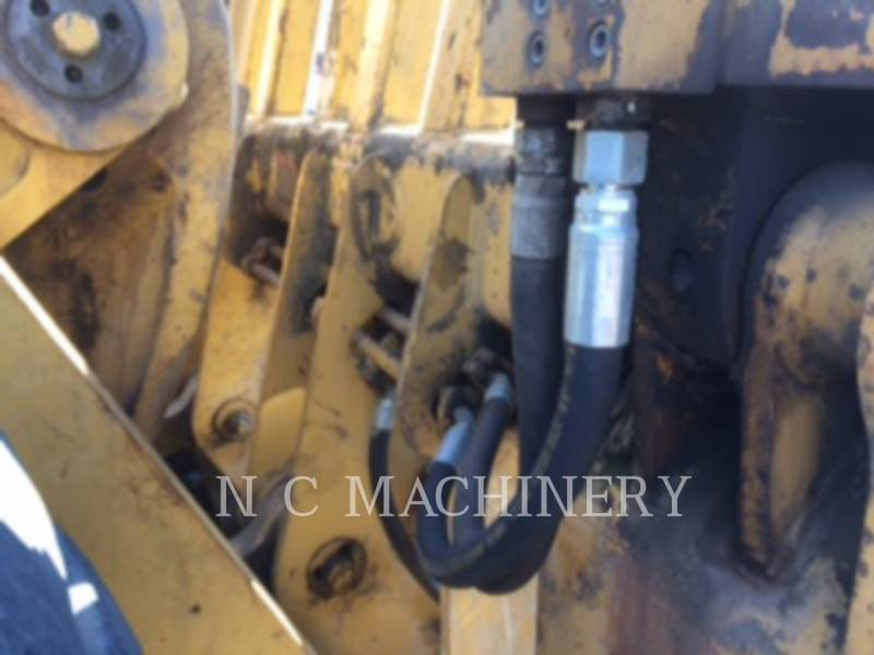 CATERPILLAR WHEEL LOADERS/INTEGRATED TOOLCARRIERS 988B equipment  photo 9