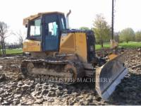 JOHN DEERE TRACTORES DE CADENAS 650K XLT equipment  photo 1