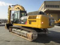 CATERPILLAR KOPARKI GĄSIENICOWE 336 D2 L REACH equipment  photo 3