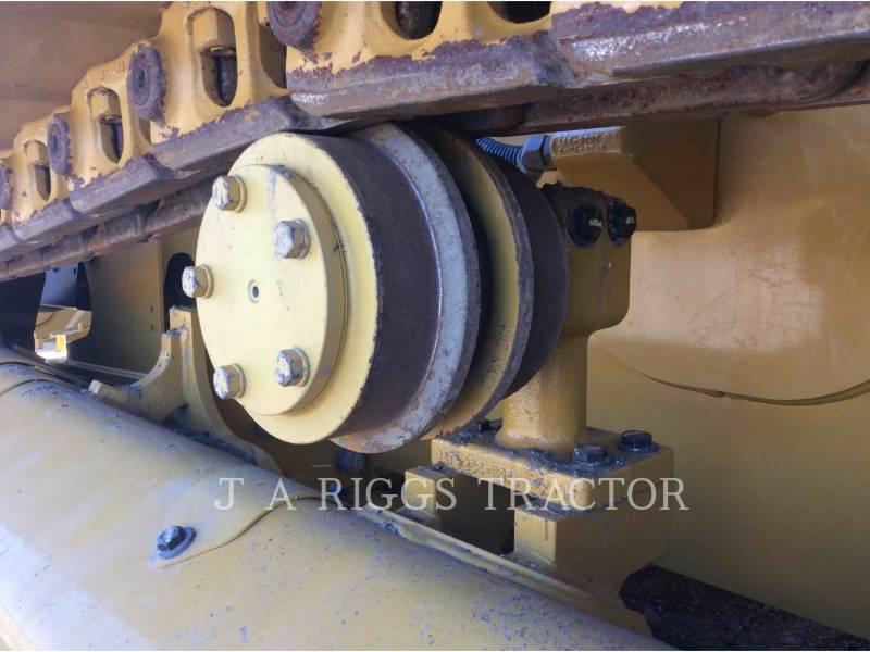 CATERPILLAR TRACK TYPE TRACTORS D4KXL A equipment  photo 18