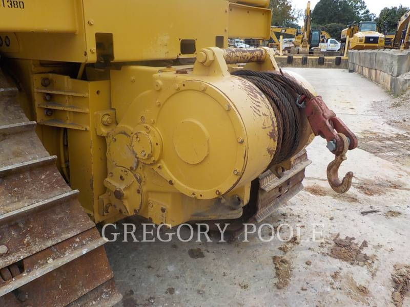 CATERPILLAR KETTENDOZER D6T equipment  photo 13