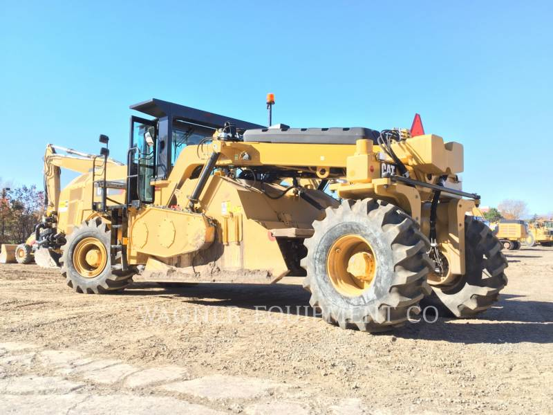 CATERPILLAR STABILIZATORY / ODZYSKIWACZE RM500B equipment  photo 3