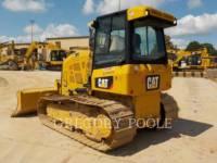 Caterpillar TRACTOARE CU ŞENILE D3K2 LGP equipment  photo 9