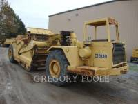 CATERPILLAR WHEEL TRACTOR SCRAPERS 613B equipment  photo 9