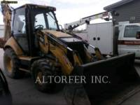 CATERPILLAR CHARGEUSES-PELLETEUSES 420F IT equipment  photo 1