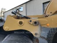 CATERPILLAR RADLADER/INDUSTRIE-RADLADER 938 equipment  photo 4