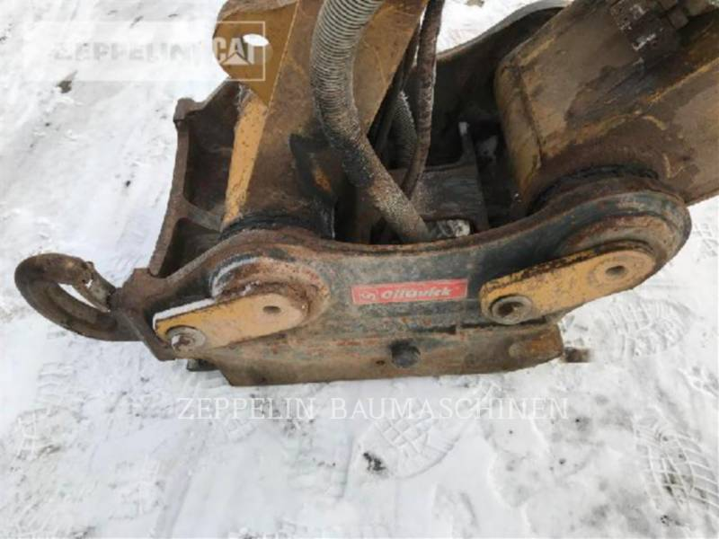 CATERPILLAR TRACK EXCAVATORS 324ELN equipment  photo 10