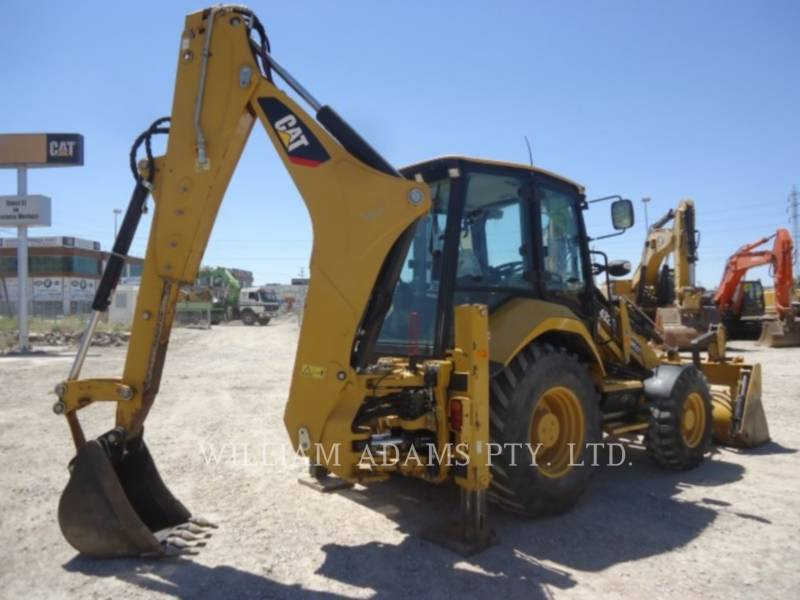 CATERPILLAR TERNE 432F2LRC equipment  photo 3