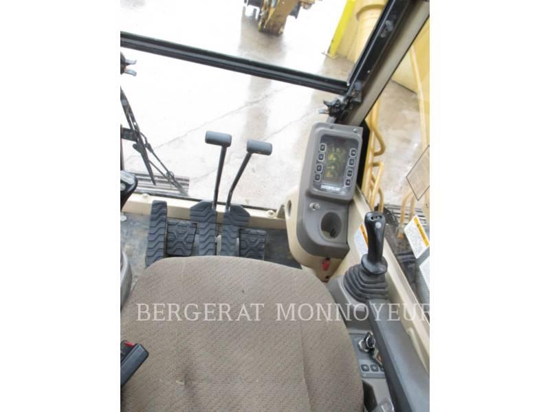 CATERPILLAR PELLES SUR CHAINES 317B equipment  photo 14