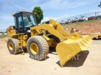 CATERPILLAR CARGADORES DE RUEDAS 924HZ equipment  photo 5