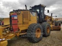 CATERPILLAR 鉱業用モータ・グレーダ 16M equipment  photo 11