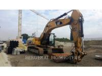 CATERPILLAR PELLES SUR CHAINES 336DLN equipment  photo 2