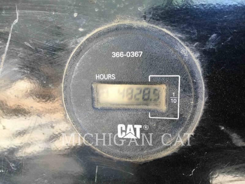 CATERPILLAR TRACK EXCAVATORS 321DLCR PQ equipment  photo 9