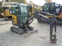 VOLVO CONSTRUCTION EQUIPMENT ESCAVADEIRAS EC20D equipment  photo 2