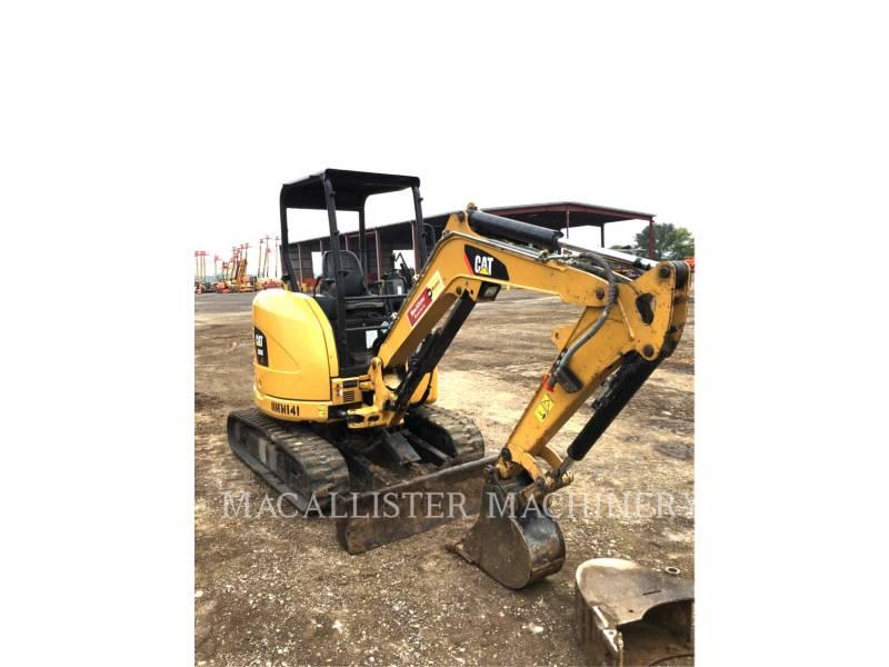 Caterpillar EXCAVATOARE PE ŞENILE 303ECR equipment  photo 2