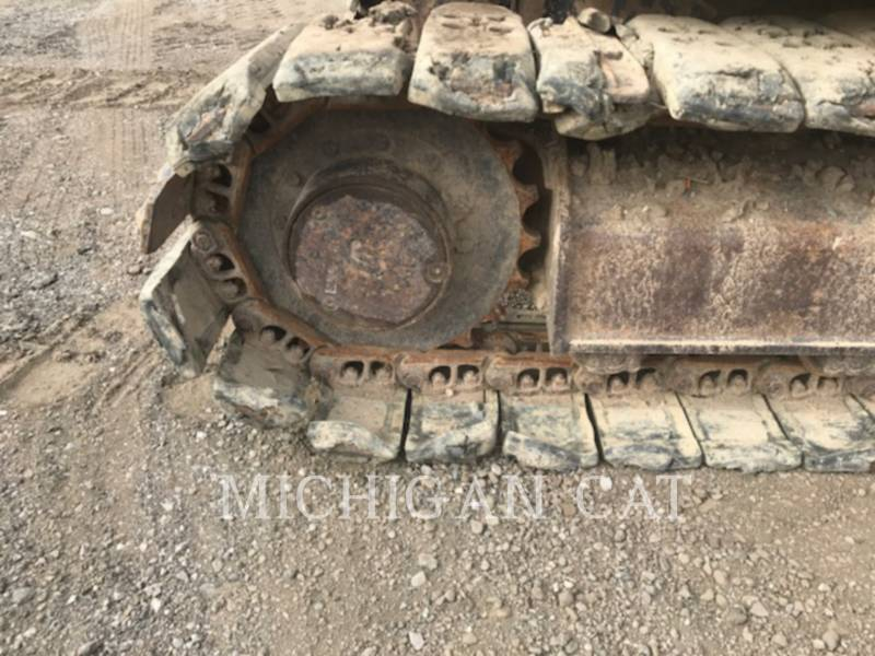 CATERPILLAR TRACK EXCAVATORS 308CCR equipment  photo 21