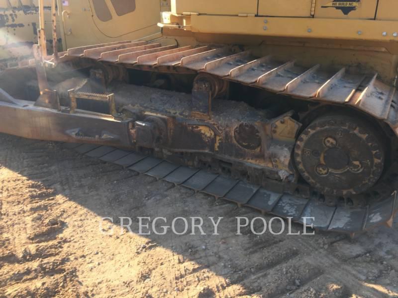 CATERPILLAR TRACK TYPE TRACTORS D7E LGP equipment  photo 15