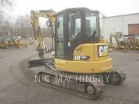 CATERPILLAR KOPARKI GĄSIENICOWE 305E2 CRCB equipment  photo 4