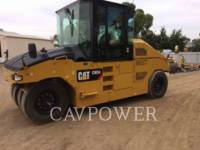 Equipment photo CATERPILLAR CW34LRC PNEUMATIC TIRED COMPACTORS 1