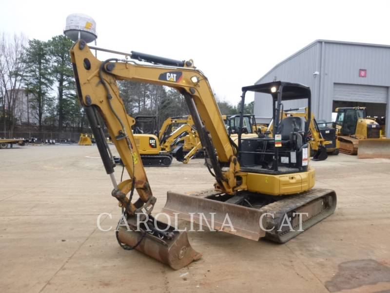 CATERPILLAR EXCAVADORAS DE CADENAS 305E2 equipment  photo 1