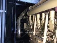 CATERPILLAR STATIONARY GENERATOR SETS 3516 equipment  photo 4