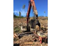 LINK-BELT CONST. FORESTRY - PROCESSOR 210LX equipment  photo 4