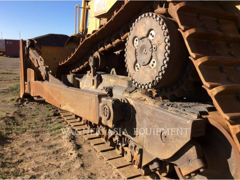 CATERPILLAR MINING TRACK TYPE TRACTOR D10T equipment  photo 21