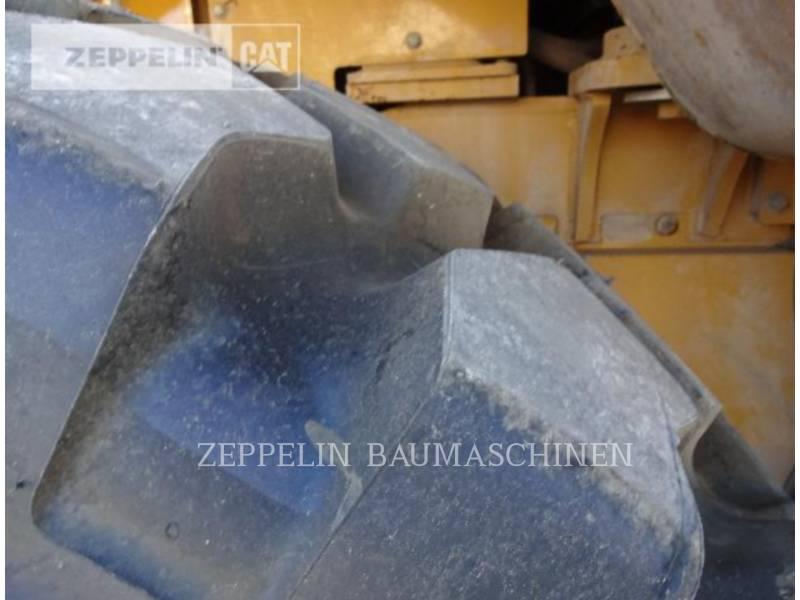 CATERPILLAR WIELLADERS/GEÏNTEGREERDE GEREEDSCHAPSDRAGERS 966H equipment  photo 15