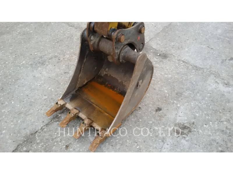 CATERPILLAR TRACK EXCAVATORS 302.5 C equipment  photo 5