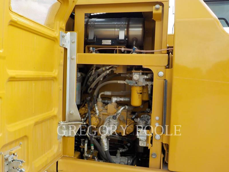 CATERPILLAR ESCAVADEIRAS 312EL equipment  photo 15