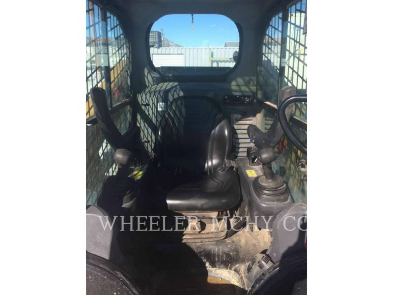 CATERPILLAR MINICARREGADEIRAS 246D C3-H4 equipment  photo 9