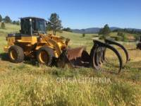 Equipment photo CATERPILLAR 928F CARGADORES DE TRONCOS 1