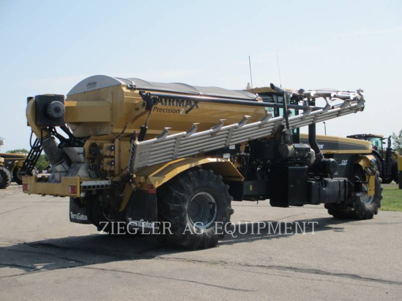 AG-CHEM Flotadores TG8300 equipment  photo 11