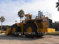 CATERPILLAR CARGADORES DE RUEDAS 994D equipment  photo 3