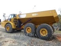 CATERPILLAR ARTICULATED TRUCKS 745C equipment  photo 2