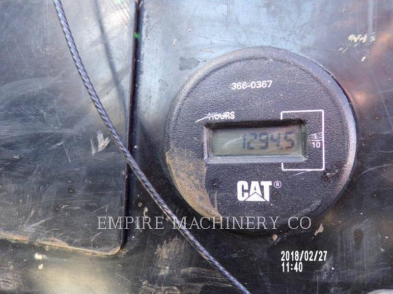 CATERPILLAR PELLES SUR CHAINES 308E2 SB equipment  photo 3