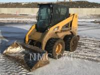 CATERPILLAR PALE COMPATTE SKID STEER 236B3 equipment  photo 1