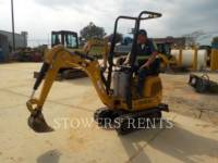 Equipment photo CATERPILLAR 300.9D EXCAVADORAS DE CADENAS 1