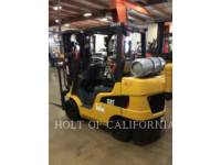 Equipment photo CATERPILLAR MITSUBISHI C6000-LE ВИЛОЧНЫЕ ПОГРУЗЧИКИ 1