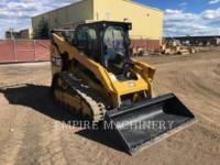 Equipment photo CATERPILLAR 299D2XHP PALE CINGOLATE MULTI TERRAIN 1
