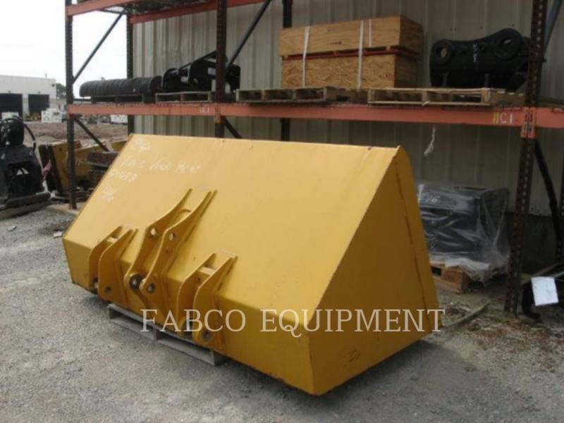CATERPILLAR WT - CAÇAMBA 416C equipment  photo 9