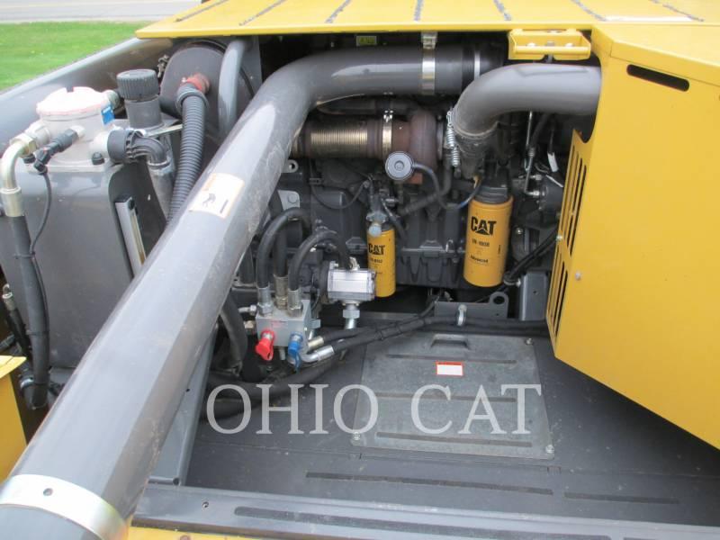 CLAAS OF AMERICA COMBINES LEX730 equipment  photo 4